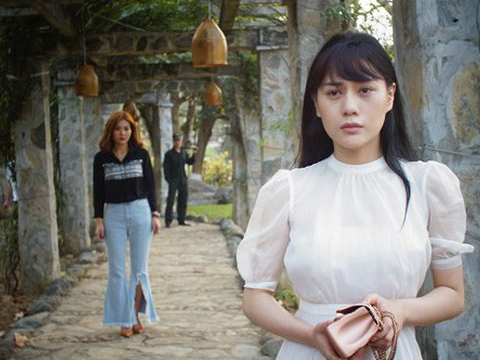 VTV chính thức thông báo tạm dừng phát sóng phim 'Quỳnh búp bê'