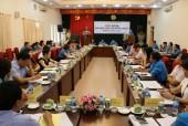 Công đoàn Viên chức Việt Nam: Triển khai thực hiện tốt Nghị quyết Đại hội V