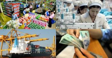 Nhiều yếu tố tích cực hỗ trợ kinh tế Việt Nam tăng trưởng