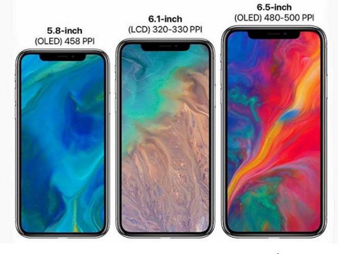 iphone 2018 se su dung esim vo cung tien ich