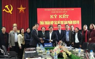LĐLĐ huyện Gia Lâm: Nhiều hoạt động thiết thực chăm lo đoàn viên