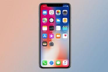 iFan yên tâm, Apple thừa linh kiện cho iPhone X trong năm nay