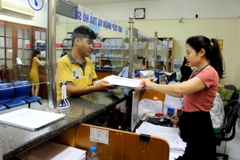 Bảo hiểm xã hội TP Hà Nội chuyển trụ sở làm việc
