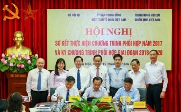 Tạo sự chuyển biến trong cải cách hành chính