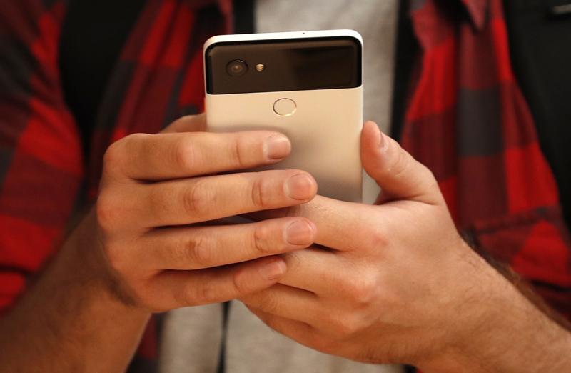 Android và Chrome OS có thể bị thay thế trong vài năm tới