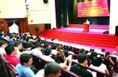 Ngành Tuyên giáo Hà Nội: Xứng đáng với niềm tin của Đảng
