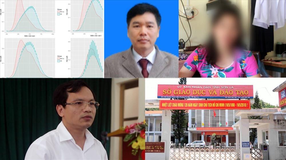 chinh thuc khoi to vu an sua diem thi chan dong o son la
