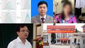 Chính thức khởi tố vụ án sửa điểm thi chấn động ở Sơn La