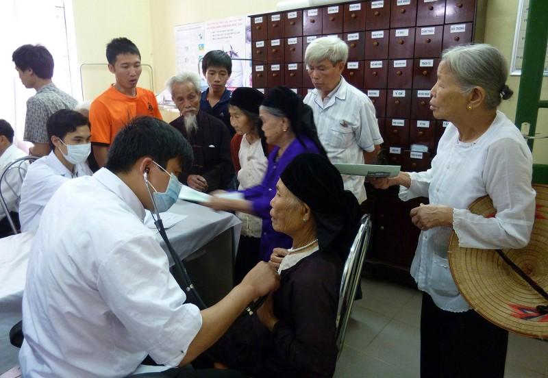 Phát triển Y tế cơ sở: Một thập kỷ chuyển mình