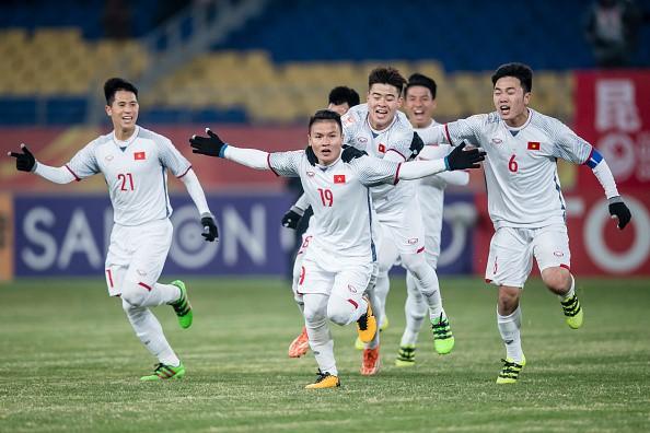 Olympic Việt Nam cần phải thắng Pakistan và Nepal để đi tiếp