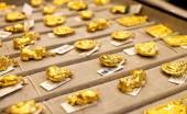 Giá vàng trong nước cao hơn thế giới 2,6 triệu đồng/lượng