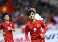 Công Phượng sang Bỉ, xác lập cột mốc mới cho bóng đá Việt Nam