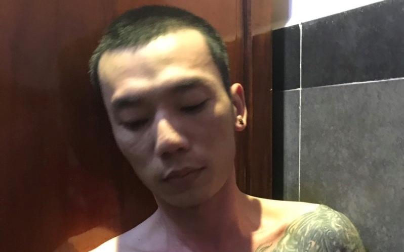 """2 phạm nhân trốn trại ở Bình Thuận: Bắt được Huy """"nấm độc"""""""