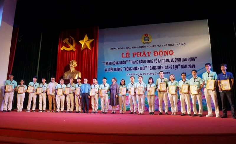 nguoi lao dong thuc su duoc cham lo toan dien