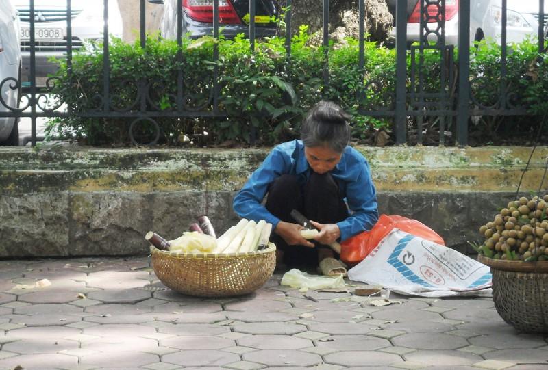 co hoi viec lam ben vung cho lao dong nu di cu can them giai phap ho tro