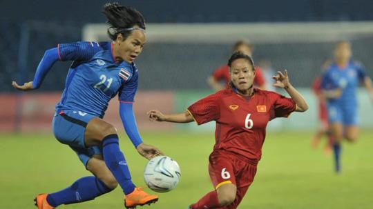 Tuyển nữ Việt Nam có cơ hội lớn tham dự World Cup