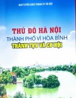Thêm một cuốn sách quý về Hà Nội