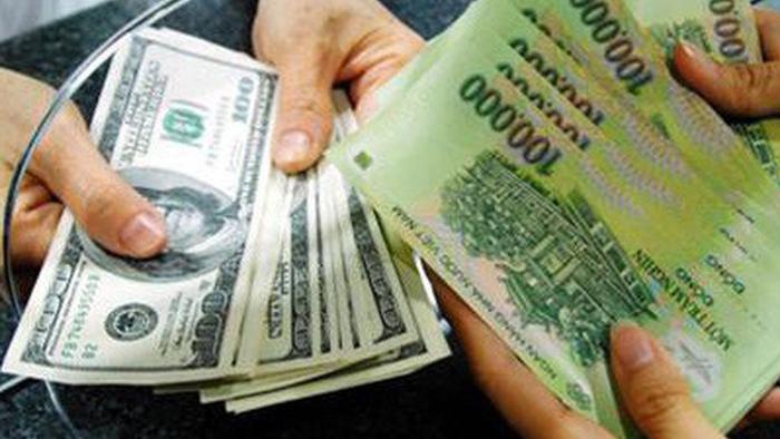 USD đứng giá trong phiên giao dịch cuối tuần