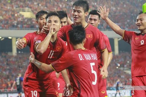 Bốc thăm vòng loại World Cup 2022, Việt Nam mơ về bảng đấu dễ