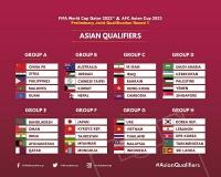 Đại chiến Đông Nam Á tại vòng loại World Cup 2022