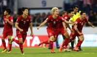 Vòng loại World Cup 2022: Nhận định cơ hội đi tiếp của Việt Nam