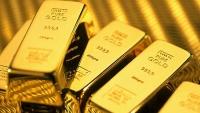 Cuối tuần, giá vàng trong nước và thế giới cùng giảm