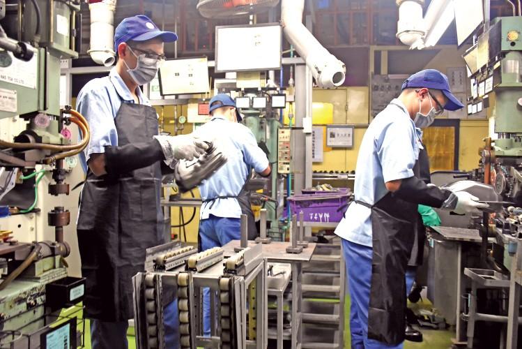 Chung tay đẩy lùi tai nạn lao động