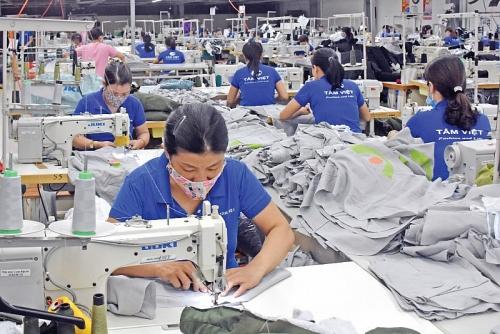 Thỏa ước lao động tập thể giúp người lao động hưởng lợi cao hơn