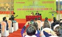 Báo Lao động Thủ đô: Nét riêng mang tên trực tuyến