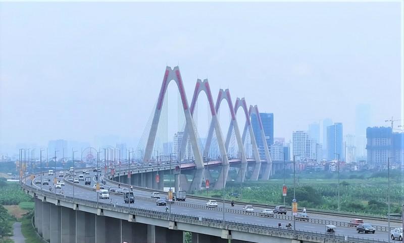 Chuyện nhỏ về những cây cầu ở Hà Nội