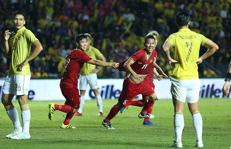Việt Nam và tham vọng thắng đậm Thái Lan 3-0 tại vòng loại World Cup
