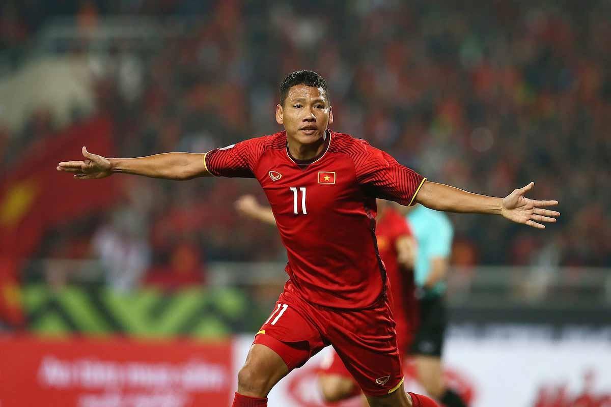 Anh Đức trở lại và nỗi âu lo của huấn luyện viên Park Hang Seo
