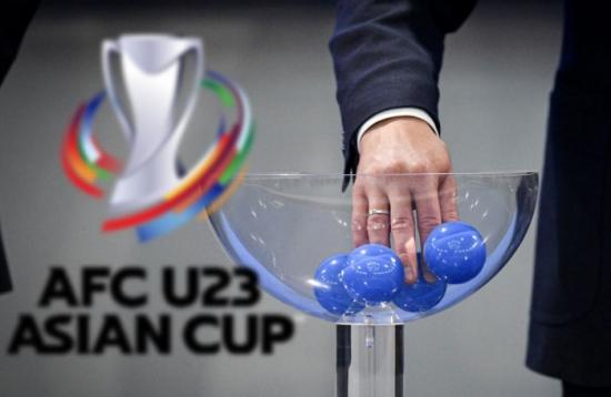 U23 Việt Nam hy vọng rơi vào bảng đấu có 3 đội tại vòng loại giải châu Á