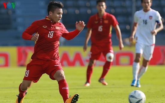U23 Việt Nam nằm ở bảng đấu thuận lợi tại vòng loại U23 châu Á 2022