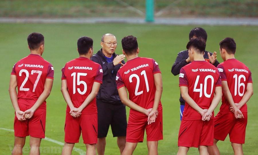 Việt Nam có thể ở bảng đấu dễ chịu khi vòng loại U23 châu Á bốc thăm lại