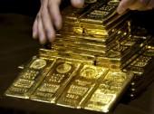 Vàng thế giới biến động, vàng trong nước lặng sóng
