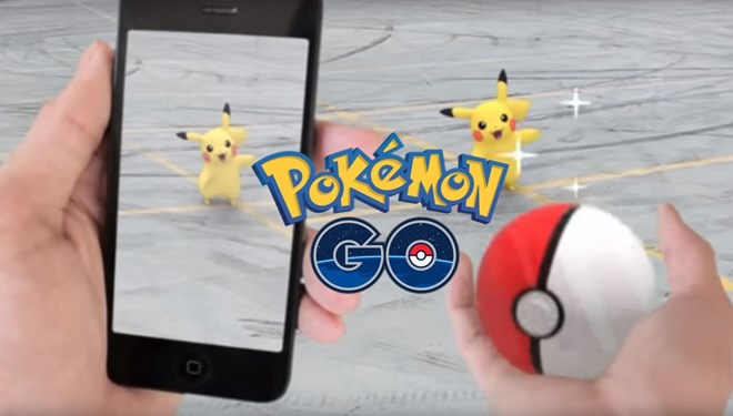 Trò chơi Pokemon Go sẽ 'sống dai' hay chỉ 'sớm nở tối tàn'?