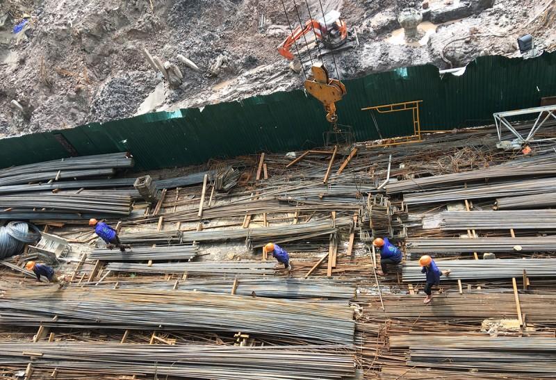 Kết quả hình ảnh cho huấn luyện an toàn lao dộng trong ngành xây dựng