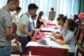 Kỳ thi tiếng Hàn lần thứ 11: Có thể phá sóng điện thoại tại khu vực thi