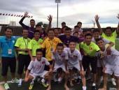 U16 Việt Nam đặt mục tiêu giành vé dự giải U17 Thế giới