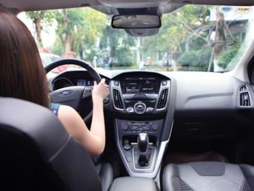 13 thói quen dùng ôtô giúp tiết kiệm 25% chi phí nhiên liệu