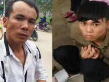 2 tên trộm bị tóm gọn vì 'đá nóng' xe máy gắn định vị