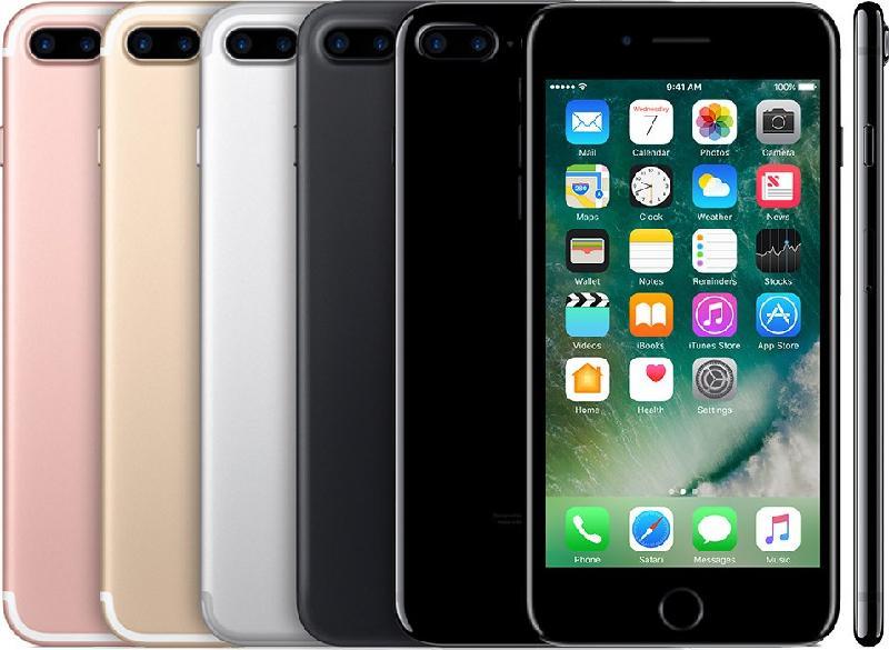 iPhone 8 Plus sẽ có màn hình OLED 6 inch?