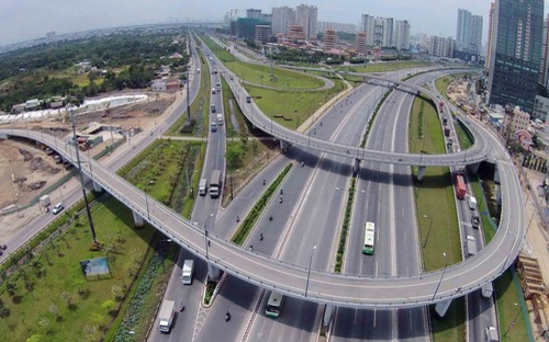 Phát triển giao thông: Chiến lược đã rõ nhưng nguồn lực còn xa vời