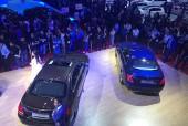 Ôtô giảm giá cả trăm triệu, thị trường vẫn tụt dốc