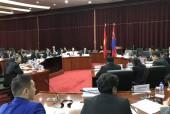 Việt Nam, Mông Cổ đẩy mạnh hợp tác kinh tế, khoa học kỹ thuật