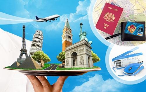 Những điều cần lưu ý khi đi du lịch nước ngoài