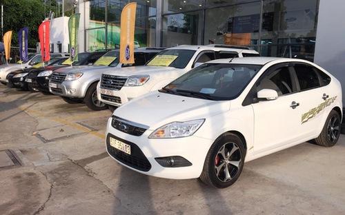 Ôtô cũ về Việt Nam cũng phải có giấy ủy quyền chính hãng như xe mới?