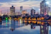 'Việt Nam sẽ có bước nhảy vọt hướng tới địa vị một nước phát triển'