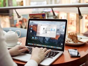 Làm thế nào khi không thể sao chép dữ liệu từ máy Mac sang USB?